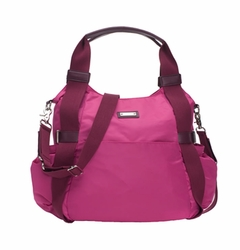 SOLD OUT Storksak Tania Bee Hobo Diaper Bag - Hot Pink