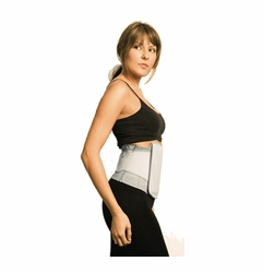 SOLD OUT The Cinch Wrap a Post Pregnancy Compression Corset by Anew