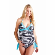 SOLD OUT  Two Piece Tankini by Maternal America