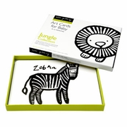 SOLD OUT Wee Gallery Flash Cards-Jungle Collection-FINAL SALE
