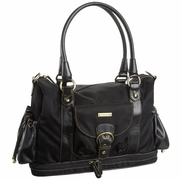 SOLD OUT Storksak Alison Diaper Bag - Black