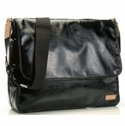 SOLD OUT Storksak Dori Diaper Bag - Black