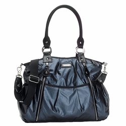 SOLD OUT Storksak Olivia Diaper Bag - Petrol Blue