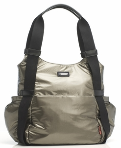 SOLD OUT Storksak Tania Diaper Bag - Graphite