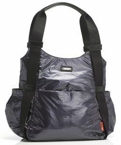 SOLD OUT Storksak Tania Diaper Bag - Petrol Blue