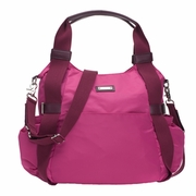 Storksak Tania Bee Hobo Diaper Bag - Hot Pink