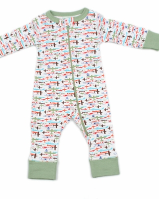 Sweet Peanut Long Suit-Boy - FINAL SALE