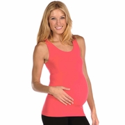 Tees By Tina Racer Back Tank Top