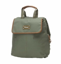 Babymel Harlow Backpack Diaper Bag - Moss