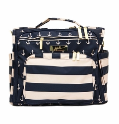 TEMPORARILY OUT OF STOCK Ju-Ju-Be B.F.F. Tote/Backpack Style Diaper Bag - Legacy The Commodore