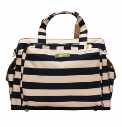 TEMPORARILY OUT OF STOCK Ju-Ju-Be Be Prepared Diaper Bag - Legacy The First Mate