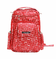SOLD OUT Ju-Ju-Be Be Right Back Backpack Style Diaper Bag - Syrah Syrah