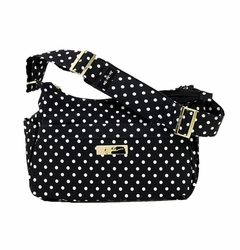 TEMPORARILY OUT OF STOCK Ju-Ju-Be Legacy Hobo Be Diaper Bag - The Duchess
