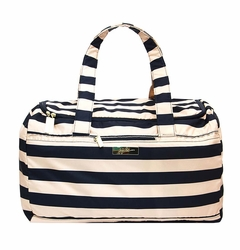TEMPORARILY OUT OF STOCK Ju-Ju-Be Super Star Duffel Diaper Bag - Legacy The First Mate