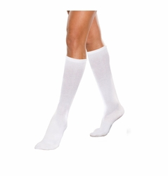 TEMPORARILY OUT OF STOCK Preggers Light Compression Support Maternity Socks