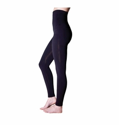 Seraphine Tamara Tummy Tuck Postnatal Shaping Compression Leggings