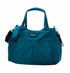 TEMPORARILY OUT STOCK Babymel Zahra Diaper Bag - Teal