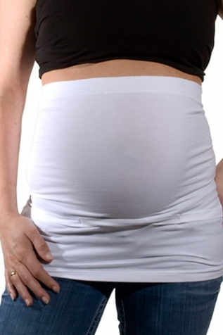 SOLD OUT  The Belly Button The Body Maternity Band