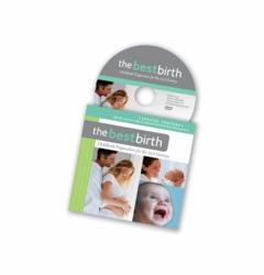 The Best Birth DVD