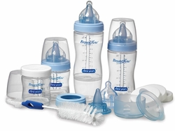 TEMPORARILY SOLD OUT The First Years Breastflow BPA Free Starter Kit