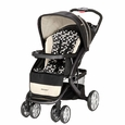 The First Years Burst Designer Stroller - Naturalization