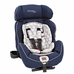 The First Years c650 True Fit Convertible Car Seat - Spiro