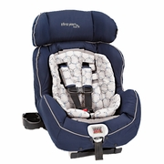 SOLD OUT The First Years c650 True Fit Convertible Car Seat - Spiro