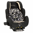 The First Years C680 True Fit SI Convertible Car Seat - Naturalization