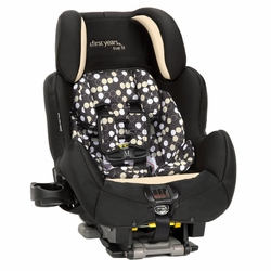 SOLD OUT The First Years C680 True Fit SI Convertible Car Seat - Naturalization