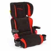 The First Years Compass B570 Pathway Designer Booster Car Seat - Elegance