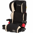 The First Years Compass B570 Pathway Designer Booster Car Seat - Naturaliztion