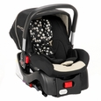 The First Years I480 Contigo Designer Infant Car Seat - Naturalization