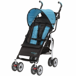 SOLD OUT The First Years Ignite Designer Stroller - Pop Of Teal