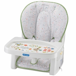 SOLD OUT The First Years Infant To Toddler Feeding Seat - Bionic Burst