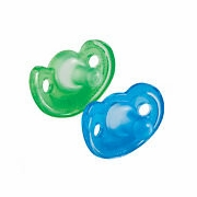 The First Years Newborn Gumdrop Pacifiers