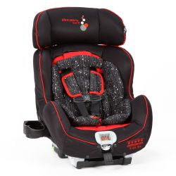 TEMPORARILY SOLD OUT The First Years True Fit Reclining Convertible Designer Car Seat - Sticks & Stones