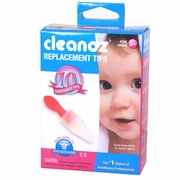 Ubimed Cleanoz Hygienic Nasal Aspirator Replacement Tips