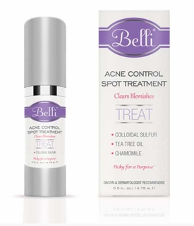 Acne Control Spot Treatment