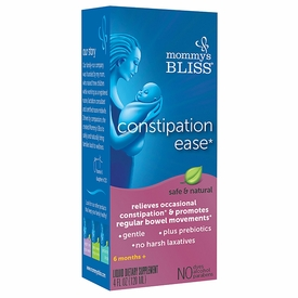 Baby Constipation Ease