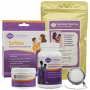 Breastfeeding Essentials Kit