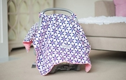 Carseat Canopy � Kendra