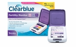Clearblue Fertility Monitor with Touch Screen