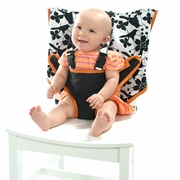 Coco Snow Travel High Chair