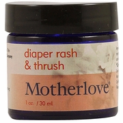 Diaper Rash & Thrush