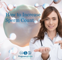 FAQ: How Can I Increase Sperm Count?