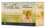 FertiliTea Herbal Fertility Tea