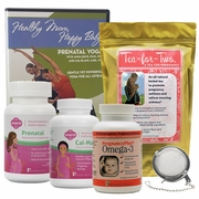 Healthy Pregnancy Gift Set