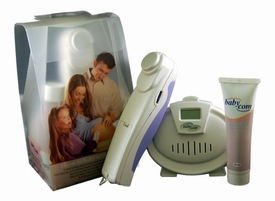 Home Fetal Monitor by BabyCom