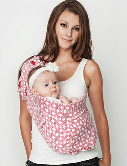 Hotslings AP Baby Sling – Barely Square
