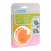 Lulaclips Car Seat Strap Clips